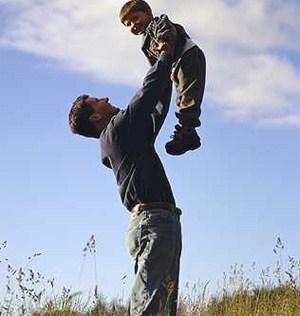 Обичайте децата си, за да ви отвърнат със същото.