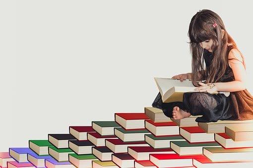 Децата и книгите