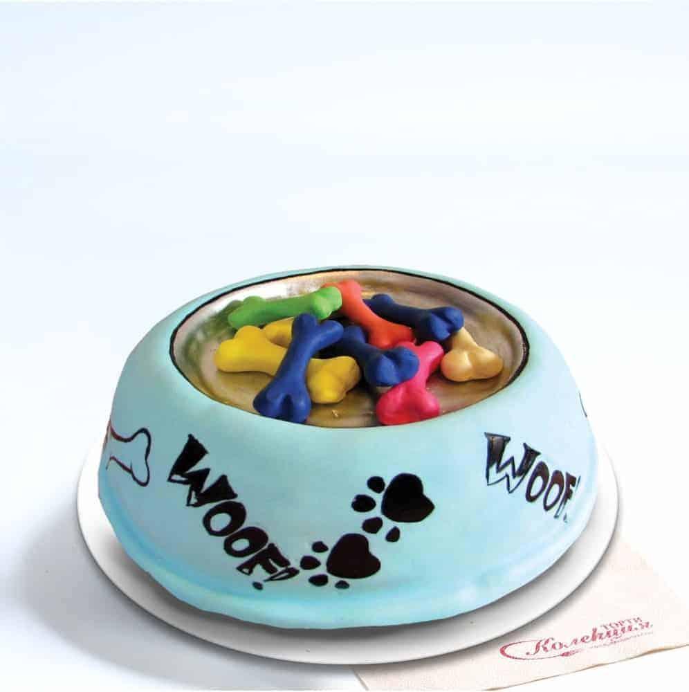 Детска торта за РД