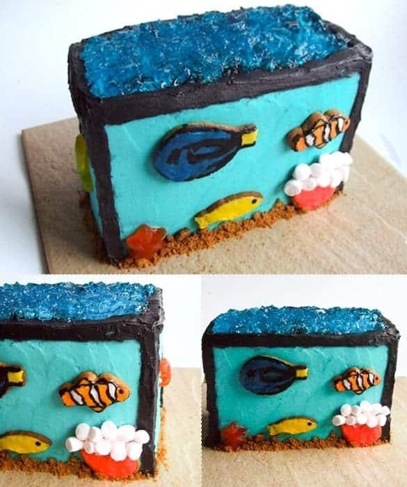 Торта за дете