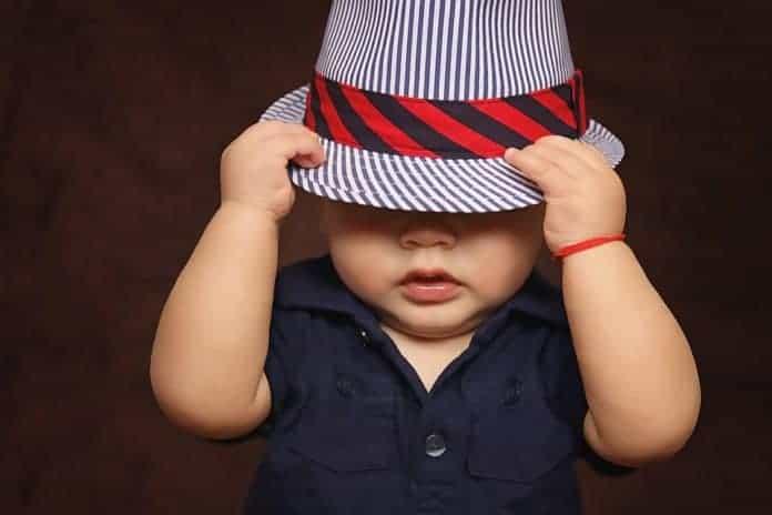 Красиви дрехи за бебета