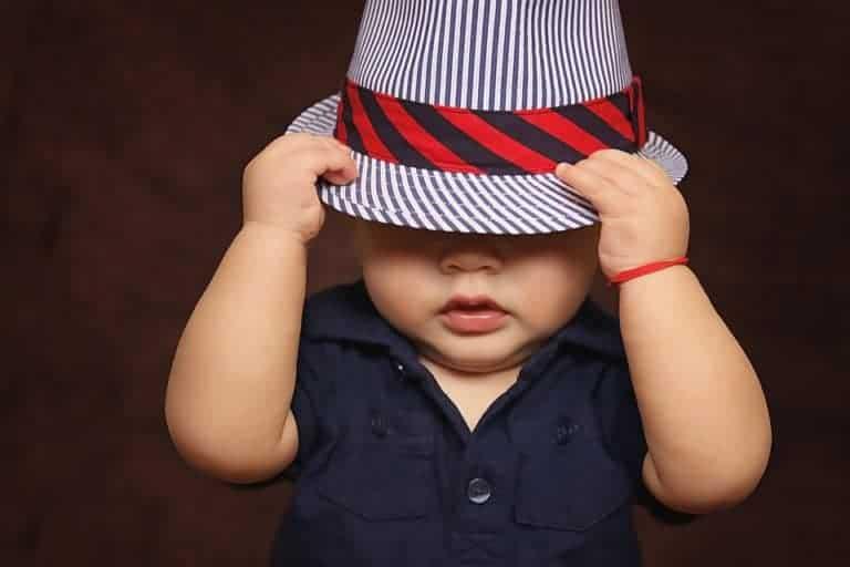 Съвети за гардероба на бебето