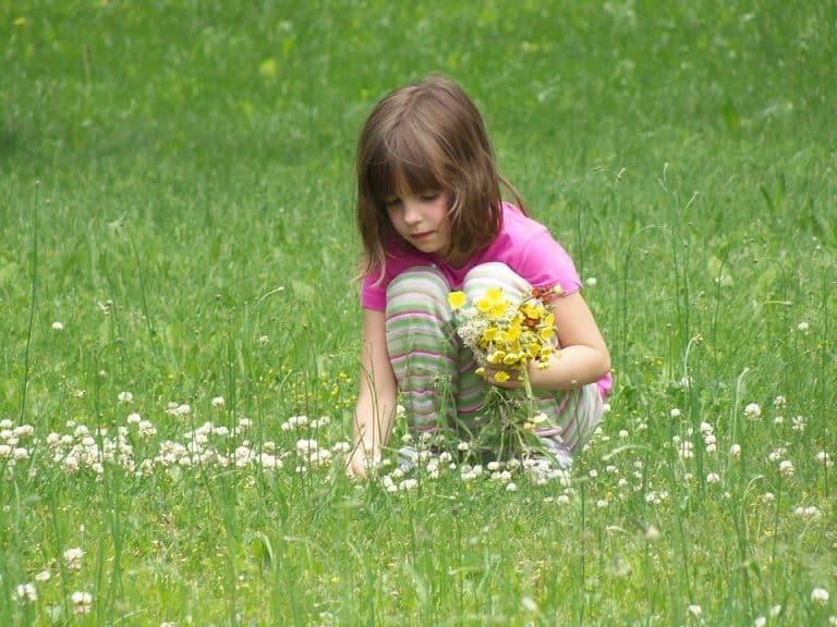 Правилен избор на детски обувки за пролетта