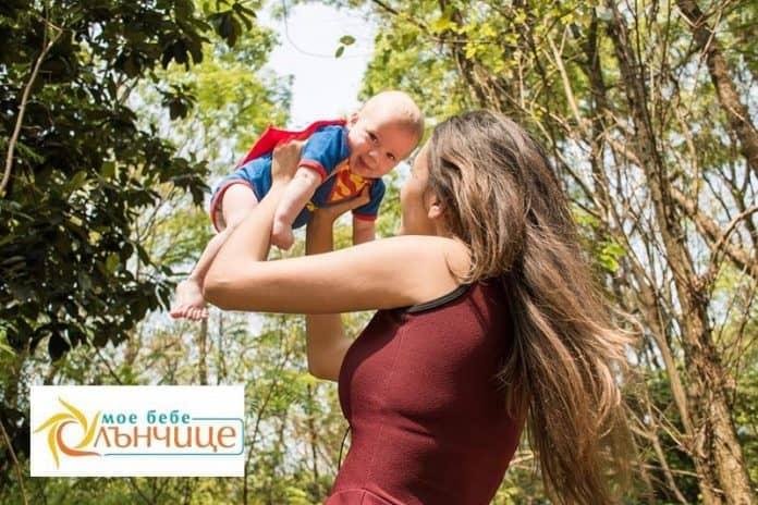 избор на продукти за бебето