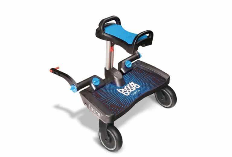 Най-добрият борд за количка за второ дете