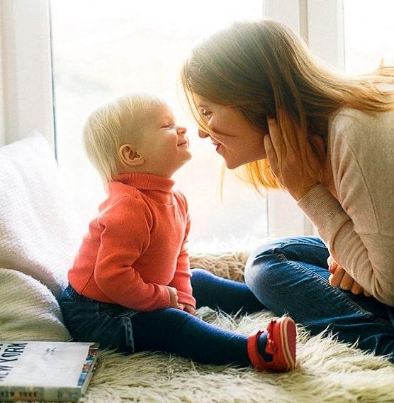 6 техники за контрол на детското поведение
