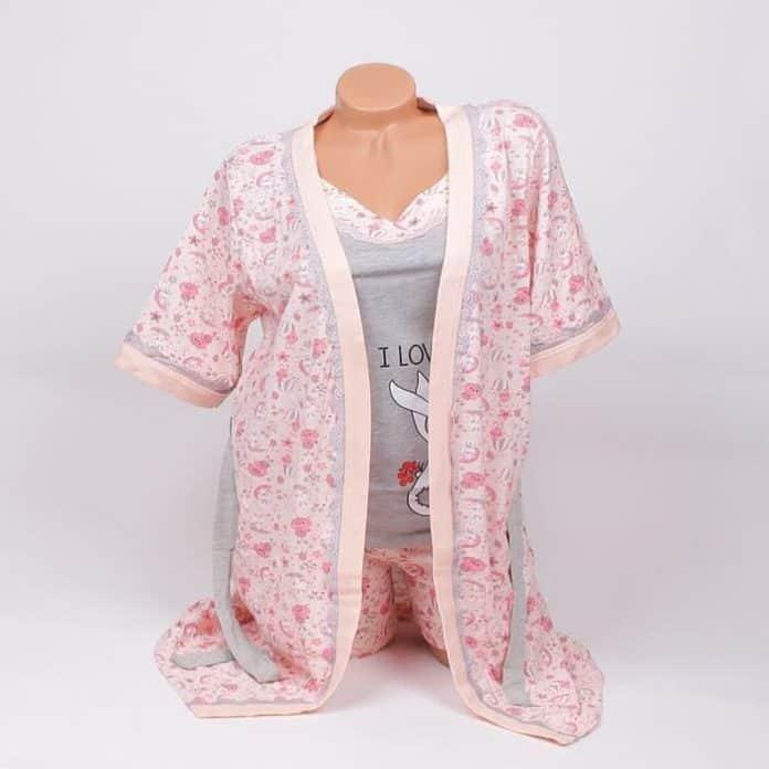 пижами за майки